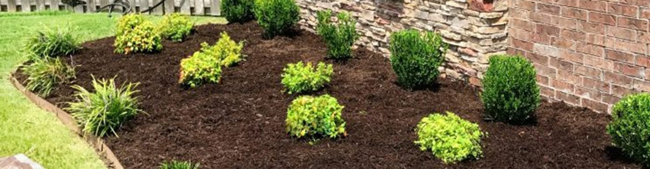 The Importance Of Fresh Mulch Acleancutlawncare Com
